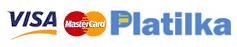 логотип Platilka.com